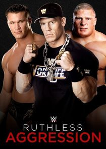 Ruthless Aggression