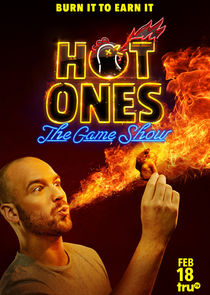Hot Ones: The Game Show cover
