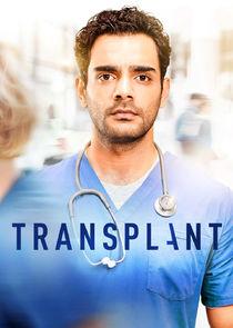 Poster of Transplant