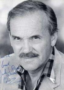 John S. Ragin