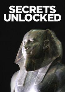 Secrets Unlocked cover
