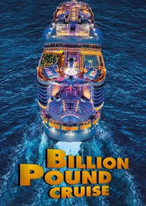 Billion Pound Cruise