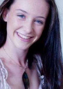 Olivia James-Baird