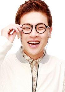 Ji Gook