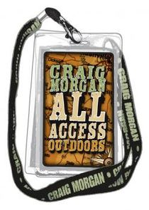 Craig Morgan All Access Outdoors cover