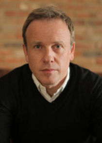 Tim Lovejoy