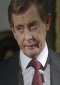 Bernard Woolley