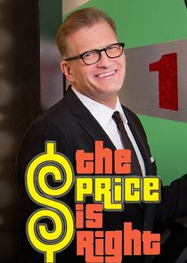 The Price is Right cover