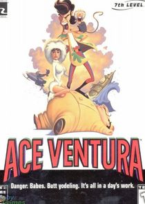 WatchStreem - Watch Ace Ventura: Pet Detective