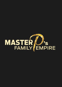 Master P's Family Empire