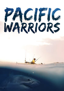 cover for Pacific Warriors