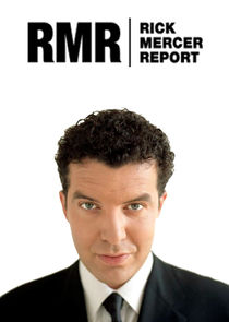 Rick Mercer Report
