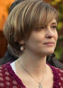 Christine Schreiber