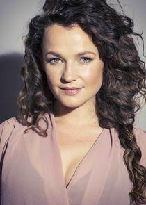 Anna Speller
