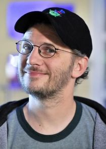Greg Aronowitz