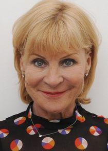 Maria McErlane