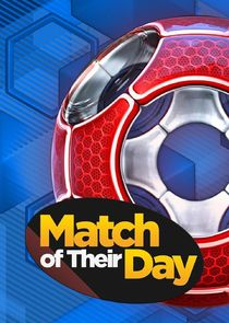 Match of Their Day