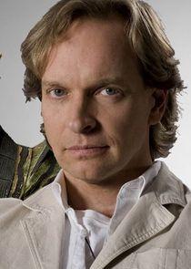 Dr. Anton Mercer