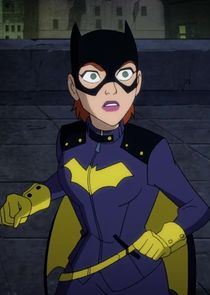 Barbara Gordon / Batgirl