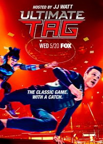 Ultimate Tag cover