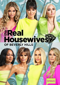 The Real Housewives of Beverly Hills cover