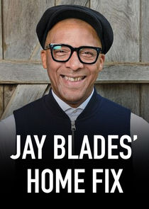 Jay Blades' Home Fix