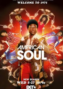 American Soul cover