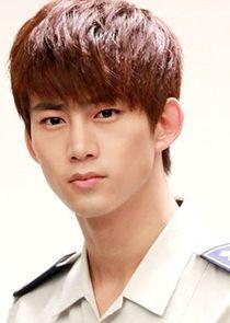 Cha Gun Woo