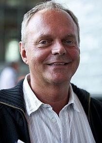 Bob van der Houven