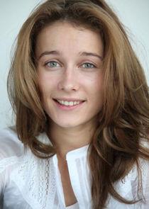 Кристина Казинская