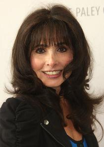 Judy Strangis