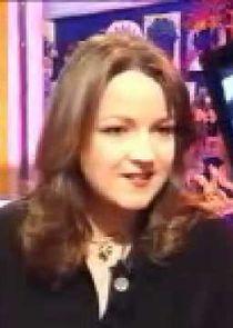 Sally Geoghegan