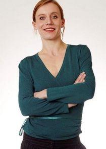 Elise Bundervoet