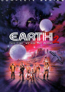 cover for Earth 2