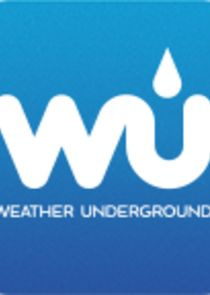Weather Underground cover