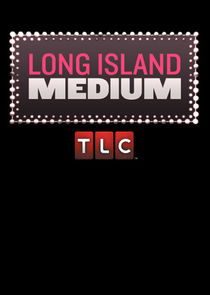 Long Island Medium cover