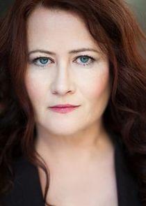 Brigid O'Sullivan