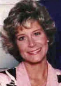 Lani O'Grady