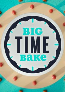 Poster of Big Time Bake