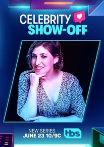 Celebrity Show-Off cover