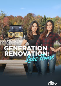 Generation Renovation: Lake House