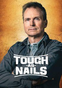 Tough As Nails cover