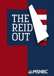 The ReidOut cover