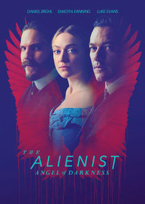 Poster of The Alienist S02E07 XviD-AFG