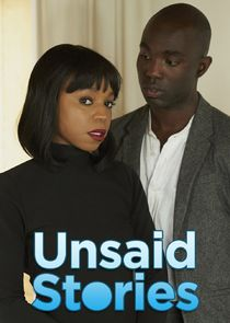 Unsaid Stories