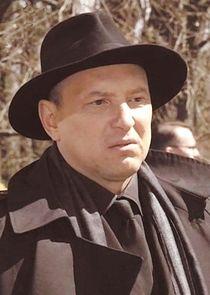 капитан Игорь Николаевич Гнездилов