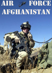 WatchStreem - Watch Air Force Afghanistan