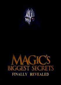 Breaking the Magician's Code: Magic's Biggest Secrets Finally Revealed