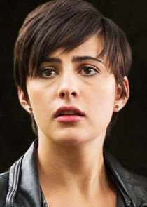 "Theresa ""Trubel"" Rubel"