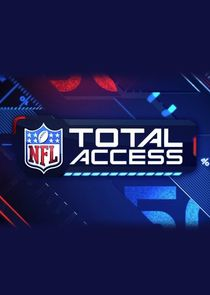 NFL Total Access cover